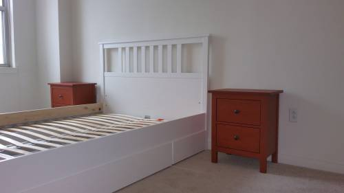 ikea storage bed assembly service in Arnold MD