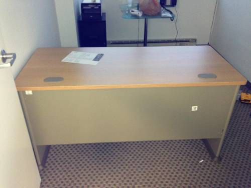 IKEA Office Desk assembly service in Towson MD