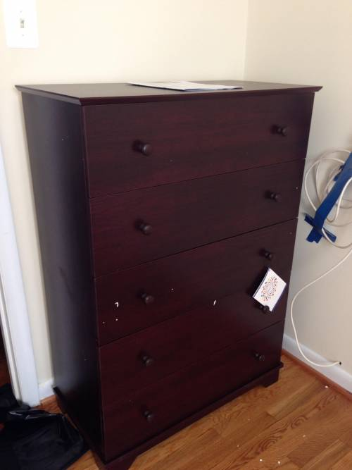 walmart dresser assembly service in Fort Lincoln DC