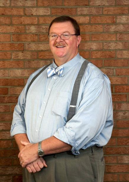 Dr. Hamrick