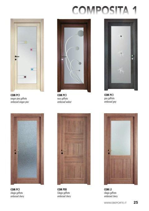 Porta blindata Composita1