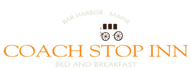 Bar Harbor Bed and Breakfast: Coach Stop Inn