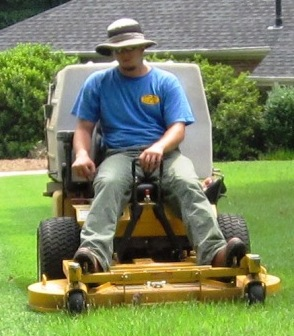Lawn Service Greenville, SC