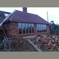 Barn conversions - Hounslow - Cranleigh Builders Ltd - new Builds 3
