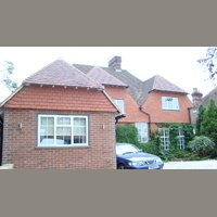Loft and garage conversions - Reading - Cranleigh Builders Ltd - Extensions 2