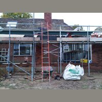 Building maintenance - Aldershot - Cranleigh Builders Ltd - Extensions 10
