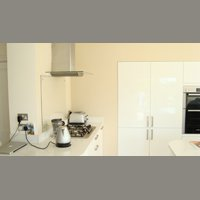 New builds - Cranleigh - Cranleigh Builders Ltd - Kitchen and bathroom 1