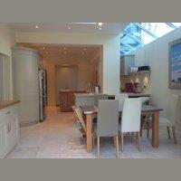 New bathrooms - Aldershot - Cranleigh Builders Ltd - Kitchen and bathroom 4