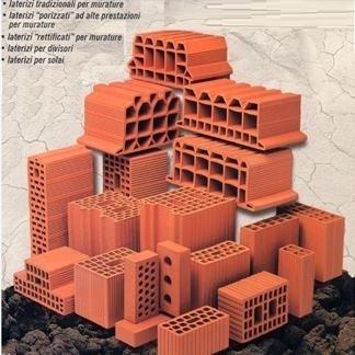 materiale edile costruzione