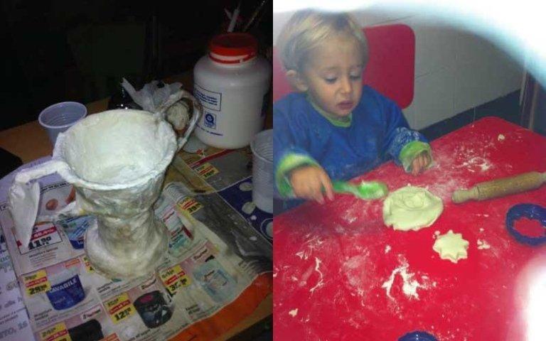 Creazioni in ceramiche Torino