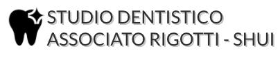 STUDIO DENTISTICO ASSOCIATO RIGOTTI - SHUI - LOGO