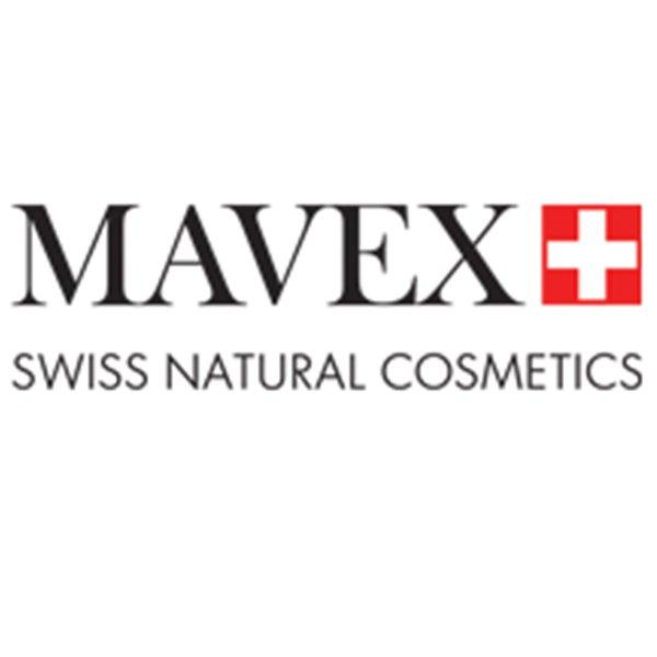 Mavex logo