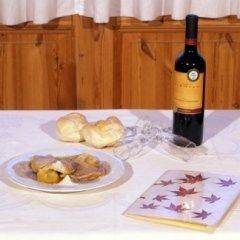 vino e piatti tipici