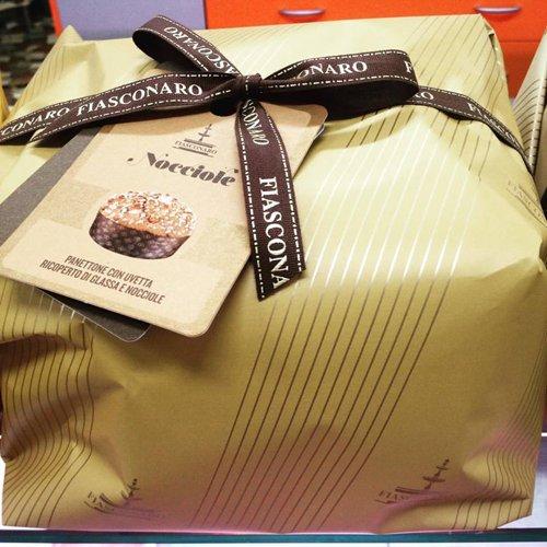 pacco regalo alimentari