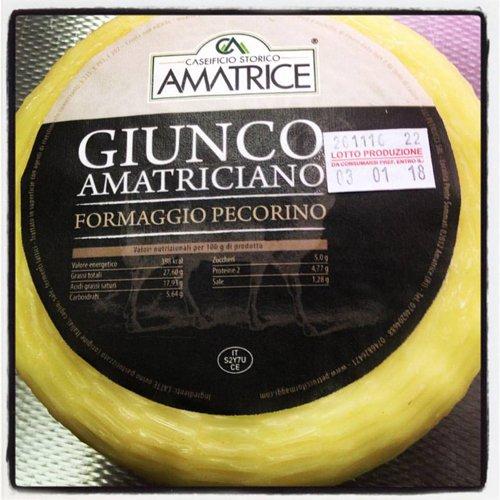 formaggio locale