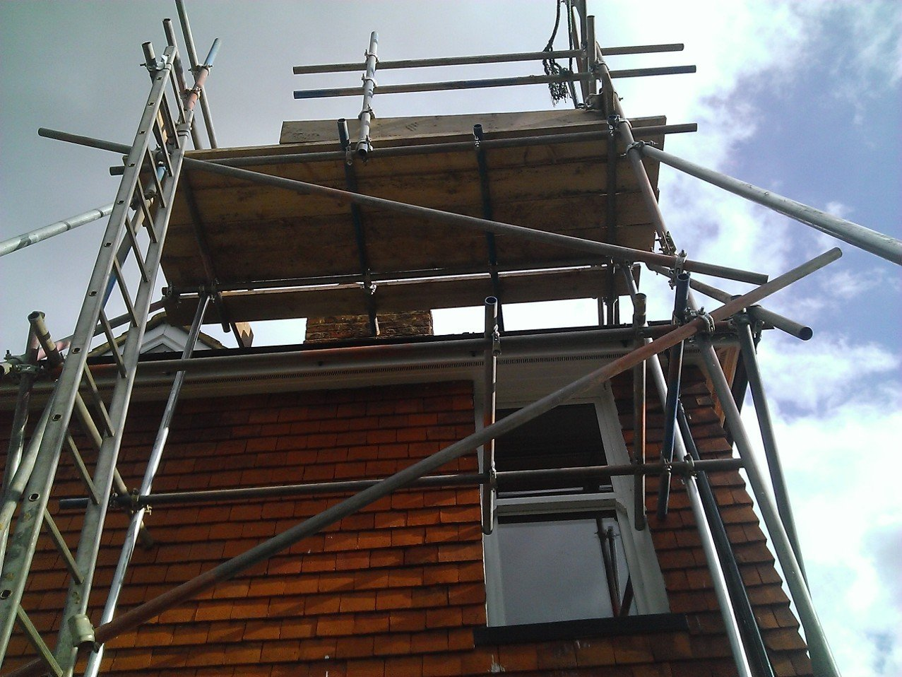 reliable scaffolding