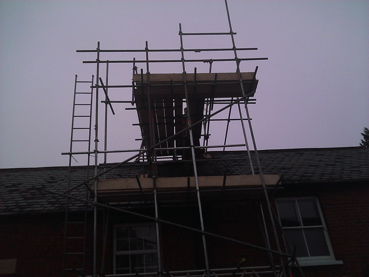scaffolding experts