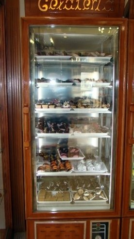 Prodotti gelati