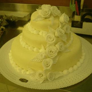 torta limone