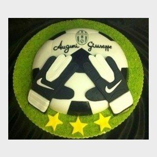 torta sportiva