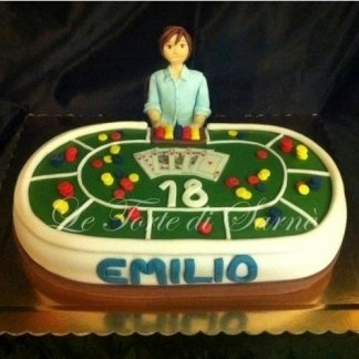 torta gioco