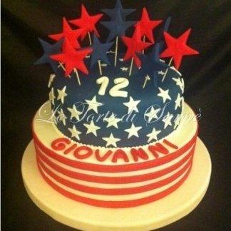 Torta america