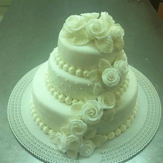 torta perla