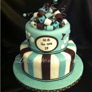 torta perle