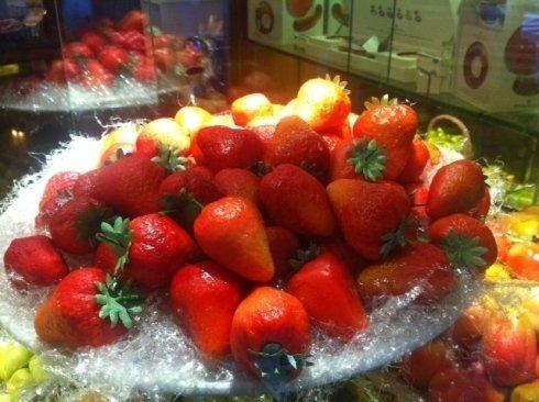 fragole martorana