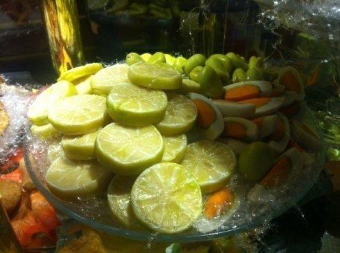 limone martorana