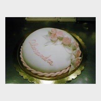 torta bombata