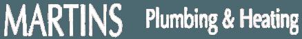 Martins Plumbing logo
