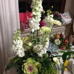 fiori per ristoranti