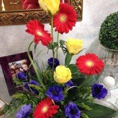 addobbi fiori veri