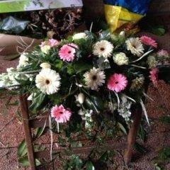 cuscini per funerali