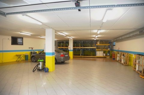centro riparazione