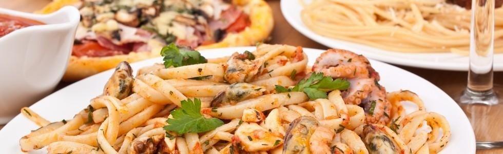 Pizzeria cucina napoletana