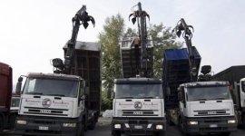 trasporto pellame, trasporto conto terzi, trasporto articoli pesanti