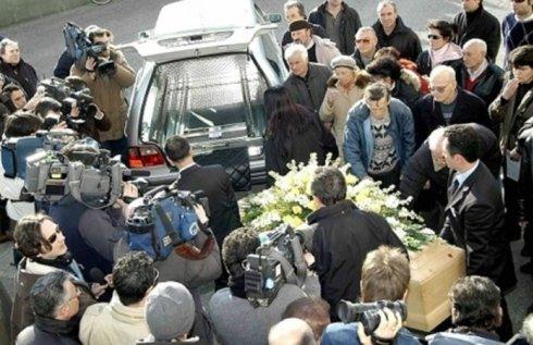 Funerale Pantani