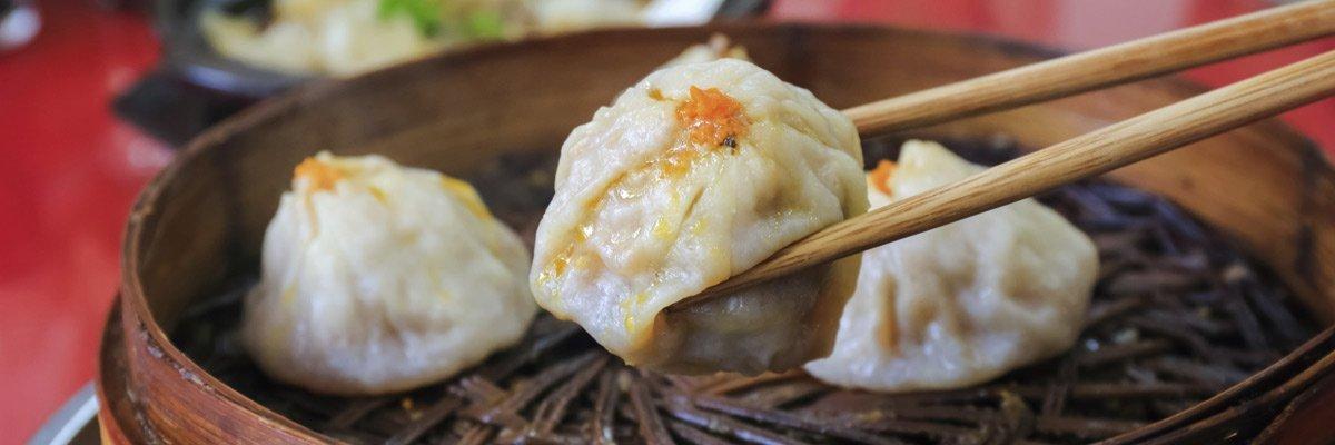 han palace restaurant steamed dim sum