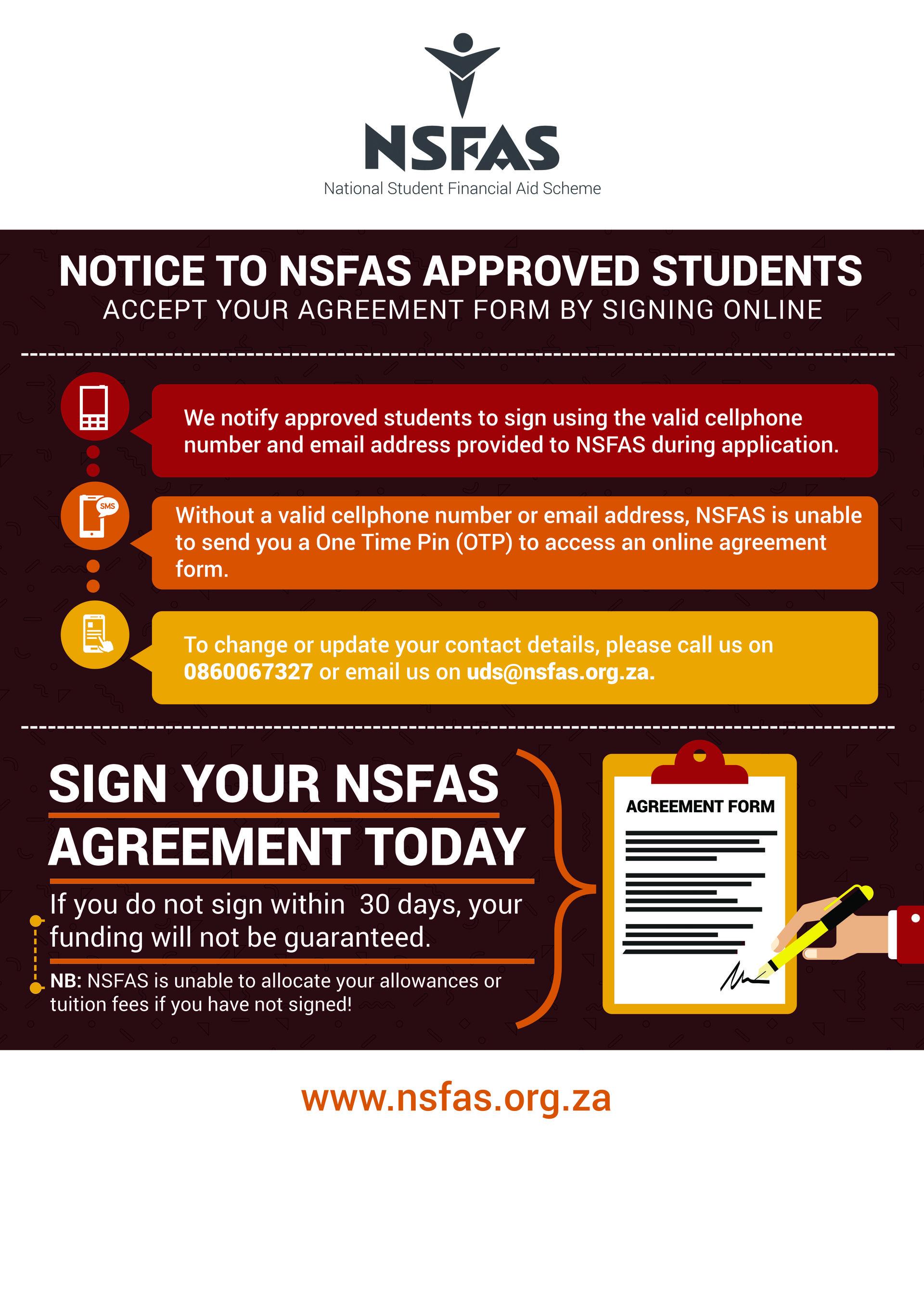 Tshwane north tvet college nsfas applications procedure 2018 altavistaventures Choice Image