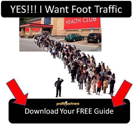 Idea Download for Health Club Marketing