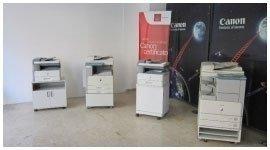 stampanti in vendita