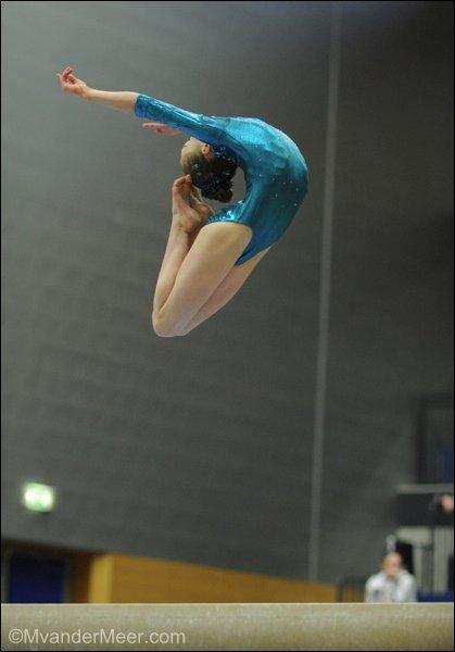 Eythora Thorsdottir olympische spelen