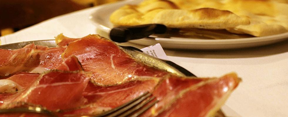Ristorante cucina tipica toscana