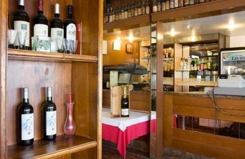 ristorante cantina vini