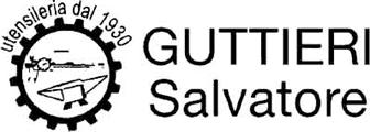 GUTTIERI - LOGO