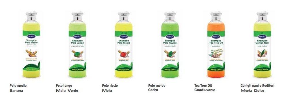 prodotti per l'igiene animali