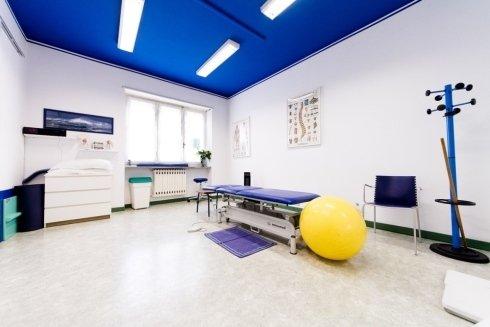 riabilitazione estensiva, esercizi per cervicale, riabilitazione ortopedica