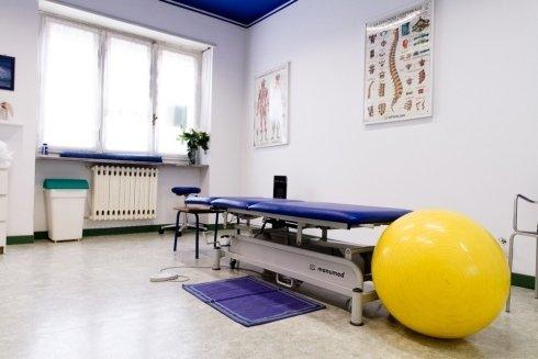 riabilitazione con la palla, riabilitazione neuromotoria, educazione posturale